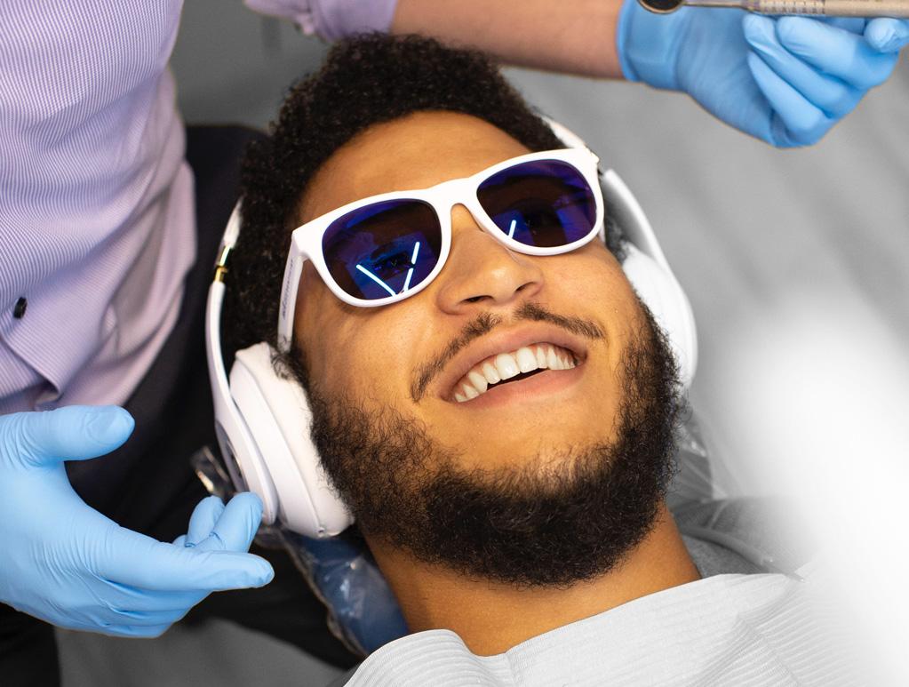 Dentist Colorado Springs